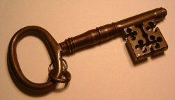 key small